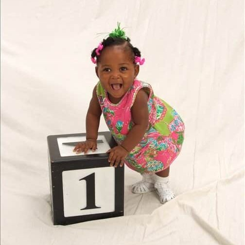 Jalyn - 1 Years Old - Early Intervention Success Story
